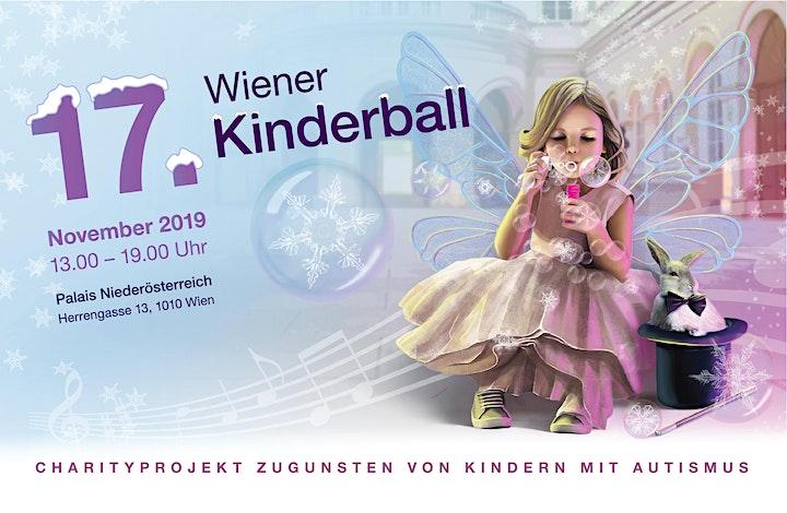 Wiener Kinderball: Bild