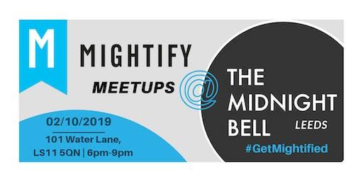 Mightify Meetup - Leeds