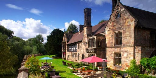 Burton Professional Network Lunch - The Winery - Thursday 26th September 2019
