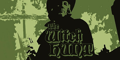 The Witch Hunt (#1) tickets