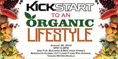 Awareness Talk: Kickstart to an Organic Lifestyle