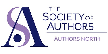 Authors North: Writing Science into Fiction tickets