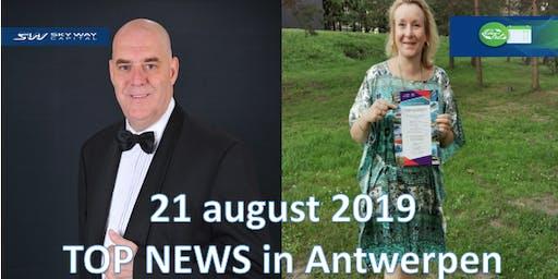 Top news from Anatoly Yunitskiy