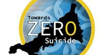 Towards Zero Suicide - Falmouth 2019 tickets