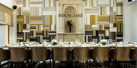 """Grand Café Fauchon - Menu dégustation """"Les Vignerons à la table de Fauchon"""" billets"""