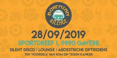 Bohemian Silence 2019