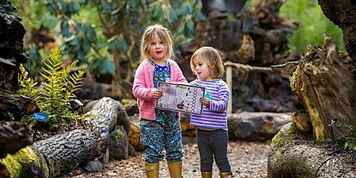 Early Years Garden Explorer