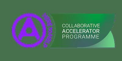 Collaborative Accelerator Programme Kick Off