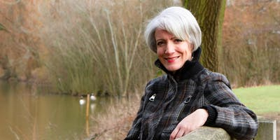 Eve Ainsworth - Local Author's Route to Publication: Tips & Tales