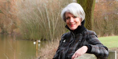 Eve Ainsworth - Local Author's Route to Publication: Tips & Tales tickets
