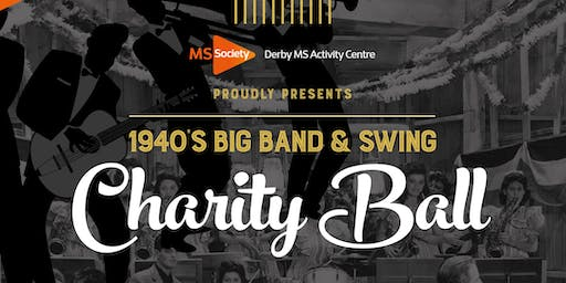 1940's Big Band & Swing Charity Ball