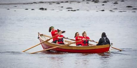 Sunday members-only rowing session: Skipper Fiona tickets