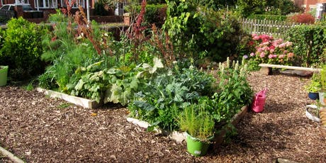 Introduction to Edible Gardening tickets