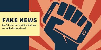 SÄKERHETSFREDAG: Behöver vi oroa oss över desinformation?