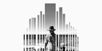 Aaron James | 'Change in Me' Single Launch