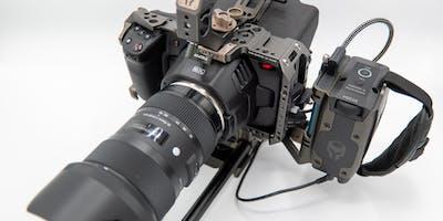 Blackmagicdesign Camera Shoot-out