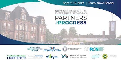 Partners for Progress 2019 tickets