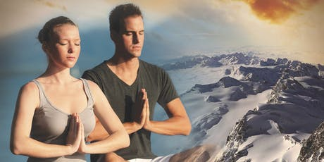 HIMALAYAN ENERGIZING EXERCISES AND BREATHING TECHNIQUES Tickets