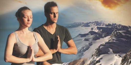 HIMALAYAN ENERGIZING EXERCISES AND BREATHING TECHNIQUES