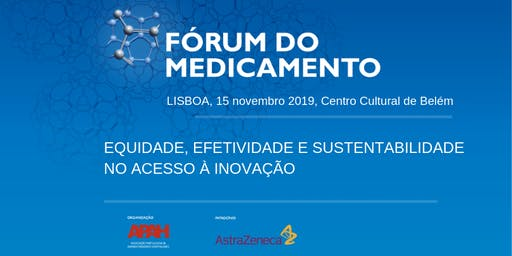 Fórum do Medicamento 2019