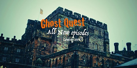 Paranormal Investigation - Village Church Farm Skegness - Ghost Quest tickets
