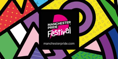 Meet and Greets at Manchester Pride Festival 2019