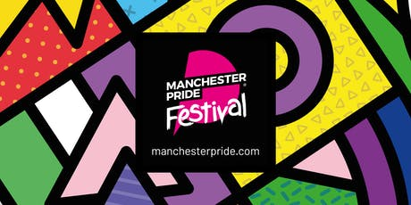 Meet and Greets at Manchester Pride Festival 2019 tickets