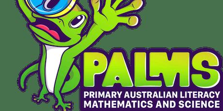 Darwin Primary Teachers Earth Science PD Workshop tickets