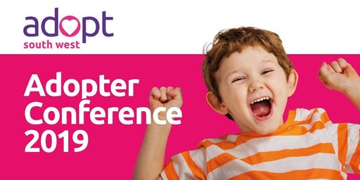 Adopter Conference 2019 - Adopt South West