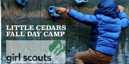 Little Cedars Fall Day Camp