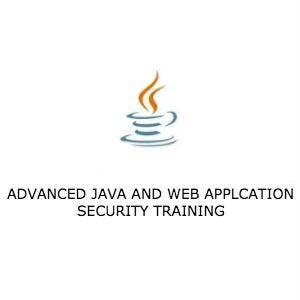 Advanced Java and Web Application Security 3 Virtual Live Days Training in Antwerp
