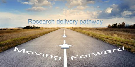 Navigating the research delivery pathway - Getting research 'done' at CUH tickets