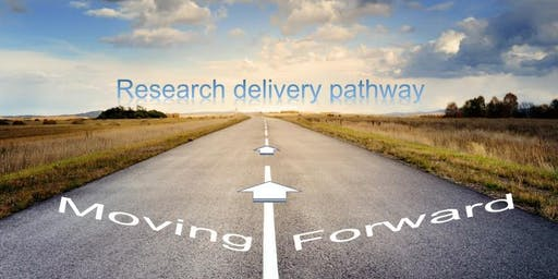Navigating the research delivery pathway - Getting research 'done' at CUH
