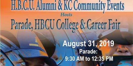HBCU College and Job Fair tickets