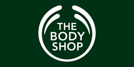 The Body Shop - China Supplier Conference 2019 供应商道德贸易会议 2019 tickets