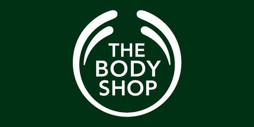 The Body Shop - China Supplier Conference 2019 供应商道德贸易会议 2019