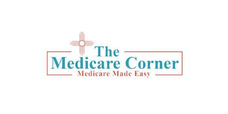 Medicare 101 Educational Seminar - Alb's Hispano Chamber of Commerce tickets