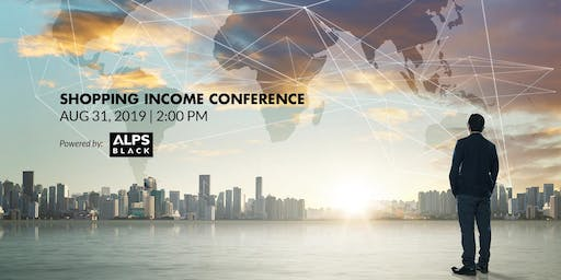 Shopping Income Conference