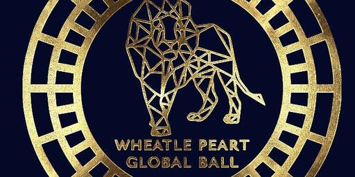 2020 GLOBAL BALL: Wheatle Peart Global Business Ball: Honoring Socially Responsible Community & Business Leaders