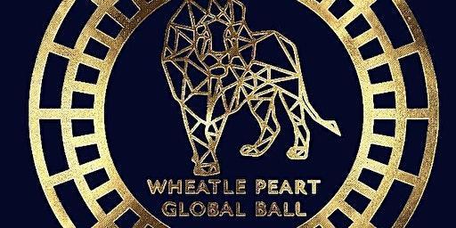 2020 GLOBAL BALL: Wheatle Peart Global Business Ball: Honoring Socially Responsible Community & Business Leaders