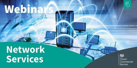 Introduction to Network Services 2 (RM3808) tickets