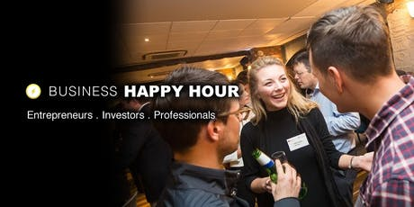 Business Happy Hour Johor tickets