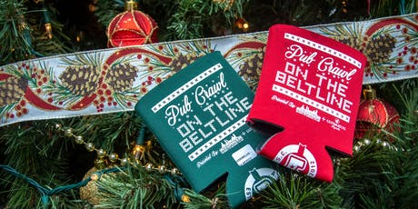 Pub Crawl on the BeltLine | Winter Edition tickets