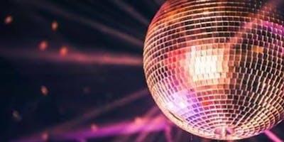 80's Disco Night