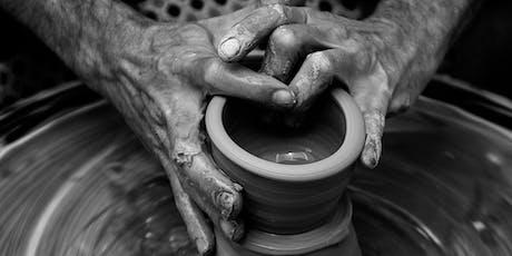 6 Week Ceramics Workshop for Beginners tickets