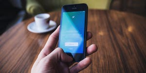 #BusinessTalk: Twitter, be part of the conversation