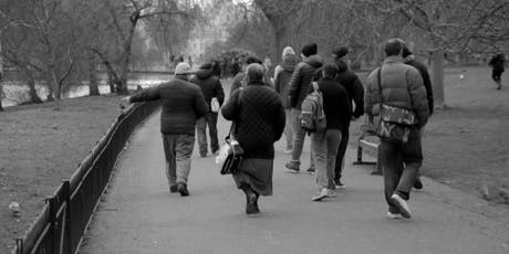 Walk this way: a film about walking, and mental and physical health tickets