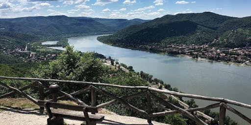 Hiking Excursion In Budapest, Hungary