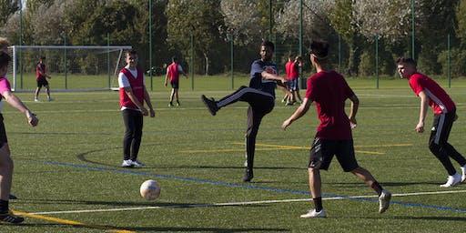 Kent Sport Football Fest