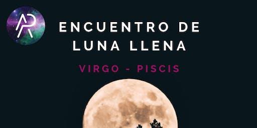 Encuentro de Luna Llena